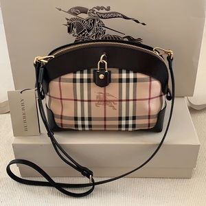 Like NEW Burberry Small Primrose Crossbody Bag